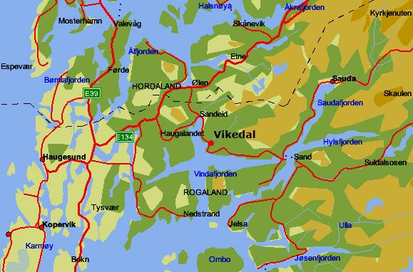 kart vindafjord sommarfestivalen.no kart vindafjord