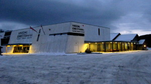 Idrettshall-i-Vikedal-